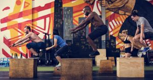 Quick Bodyweight Workouts to Do When You Don't Feel Like Going to the Gym
