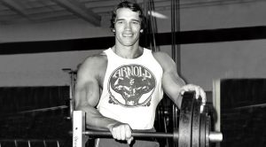 10 Arnold-Approved Tips For Growing Your Arms