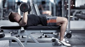 Build a Bigger Chest and Arms Workout