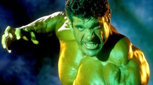 Lou Ferrigno Finally Able to Enjoy the Sound of Metal (Clanging)